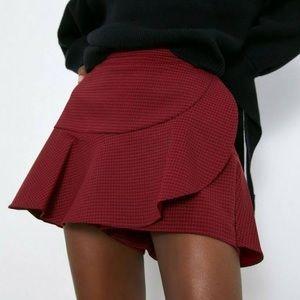Zara Shorts/Skirt/Skort S Size